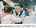 supermarket 32586735