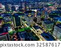 요코하마, 도시, 시티 32587617