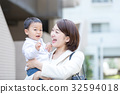 working mother go 32594018