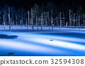 ฤดูหนาว,หิมะ,แหล่งน้ำ 32594308