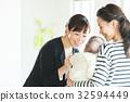 撫養諮詢的孩子的圖像 32594449