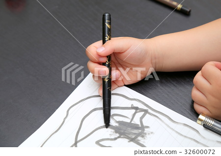 Puppet to draw 32600072