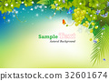 Natural background 32601674