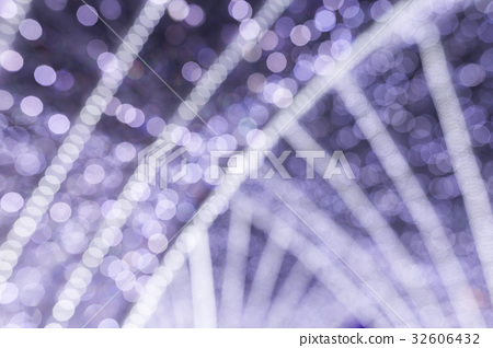 Glitter lights background 32606432