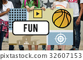 active, enjoyment, friendship 32607153