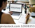 goal, graphic, marketing 32608353