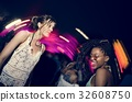 dancing, event, friends 32608750