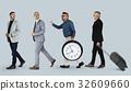 business, diverse, gesture 32609660