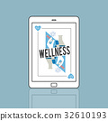 Health Medecine Treatment Wellness Concept 32610193