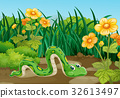 scene, wildlife, nature 32613497