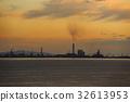 게 이요 공업 지역 우미 호타루의 전망 치바현 풍경 32613953