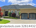Custom built luxury house in the suburbs of 32614432