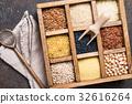 糧食 穀類 水稻 32616264