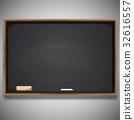 Back to School Chalkboard Background 32616557