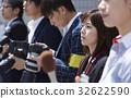 记者 摄影机 摄相机 32622590