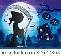 Grim reaper theme image 9 32622865