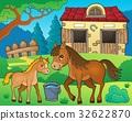 horse, horses, equine 32622870