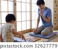ความเป็นพ่อแม่,โชกิ,ครอบครัว 32627779