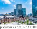 東京站·城市景觀 32631109