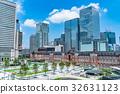 東京站·城市景觀 32631123