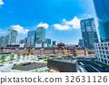 東京站·城市景觀 32631126