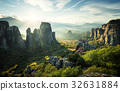 Meteora monasteries in Greece 32631884