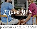 戀愛的 愛 愛情 32637240