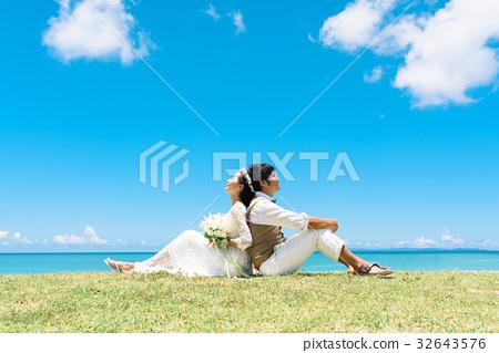 度假婚禮 32643576