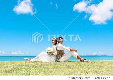 度假婚禮 32643577