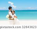 度假婚礼 32643623