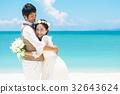 度假婚礼 32643624