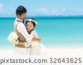 度假婚礼 32643625