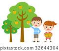 兒童梨狩獵 32644304