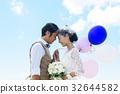度假婚礼 32644582