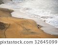 surfer man on the beach 32645099