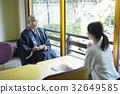 interview, interviewee, interviewing 32649585