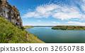 beatiful, canyon, green 32650788