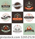 concept, logo, design 32652528