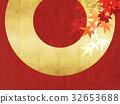 背景 日式 枫树 32653688