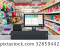 point of sale system for store management 32659442