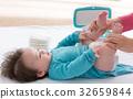 baby, boy, diaper 32659844