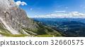 萨尔茨堡 阿尔卑斯山脉 奥地利 32660575