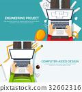 engineering, architecture, architect 32662316