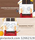engineering, architecture, architect 32662328