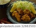 close-up, deep-fried, fried food 32663503