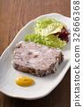 ออร์เดิร์ฟ,อาหารฝรั่งเศส,ครัว 32666368