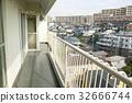 베란다, 아파트, 개축 32666744