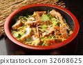 鱔魚 散壽司 黃瓜 32668625