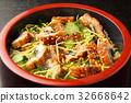 鱔魚 散壽司 黃瓜 32668642