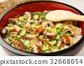 鱔魚 散壽司 黃瓜 32668654
